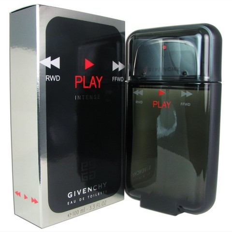 Givenchy Play Intense Givenchy, 100ml, Edt