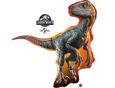 Фольгированный шар Парк Юрского Периода Динозавр
