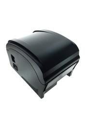 Термальный принтер этикеток Xprinter XP-360B черный