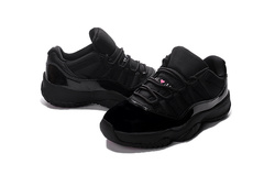 Air Jordan 11 Low 'Wedding Day'