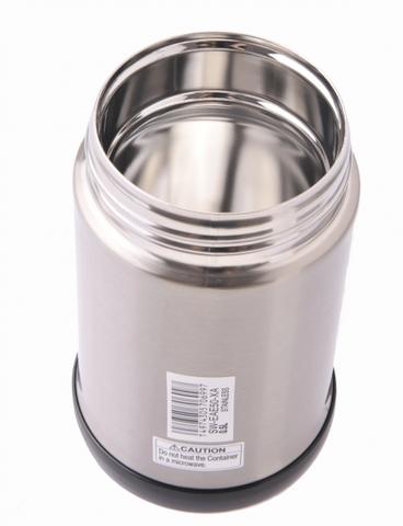Термос для еды Zojirushi SW-FCE (0,75 литра), стальной