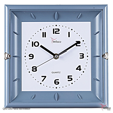 QH7126D часы настенные