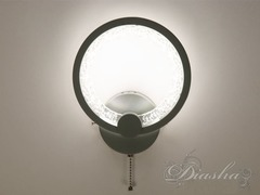 Светодиодный светильник бра 17W