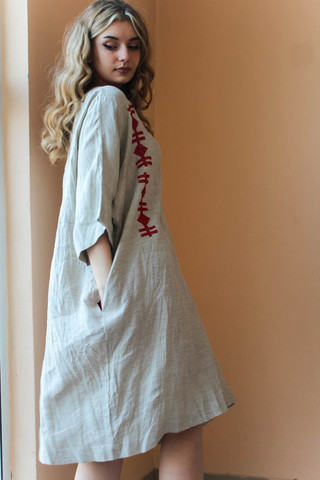 Паулина. Платье женское PL-4214