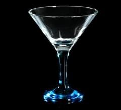 Набор бокалов для мартини «Энжой», 190 мл, фото 2