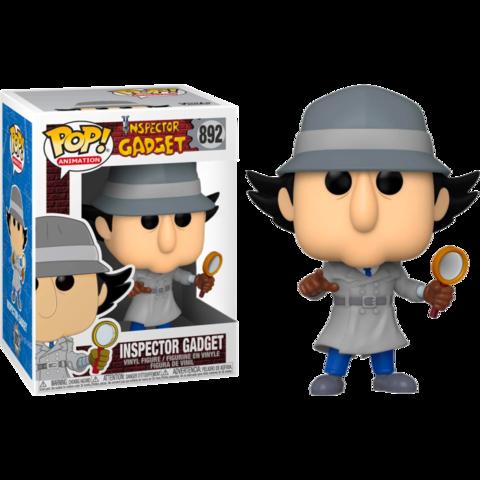 Inspector Gadget Funko Pop!    Инспектор Гаджет