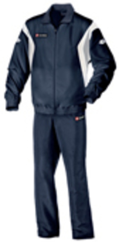 Костюм спортивный для мальчиков LOTTO STARS MI JR M5266