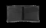 Carandache Haute Maroquinerie черный натуральная кожа 8 отделений для карт (6213.009)