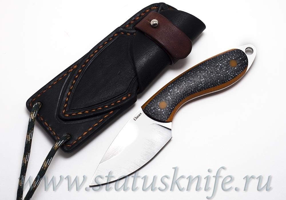 Нож WKL шейник агента - фотография