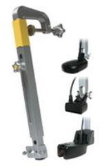 Крепёж для датчика эхолота с креплением на транец TransMount TK-550