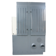 Дробилка/Гранулятор/Сепаратор для кабеля MGS-400S
