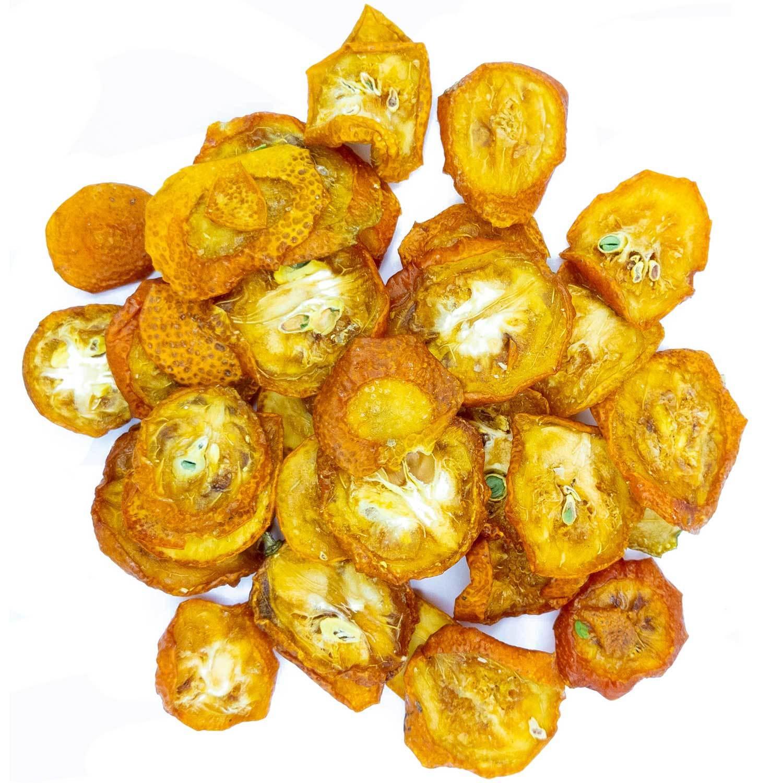 Травы и добавки Кумкват сушеный, ломтики для чая, 100 гр kumkvat-susheniy-teastar.jpg