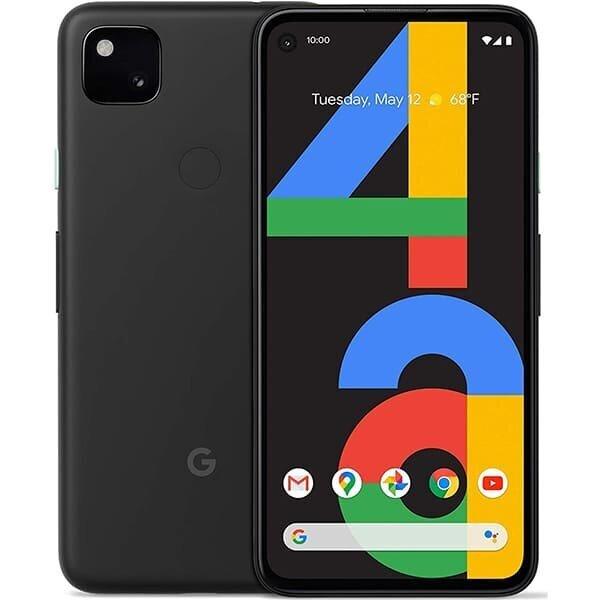 Pixel 4A Google Pixel 4A 6/128GB Just Black (Черный) black1.jpg