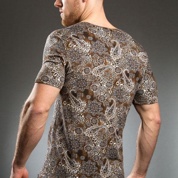 Мужская футболка Doreanse 2830