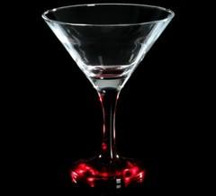 Набор бокалов для мартини «Энжой», 190 мл, фото 4