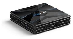 Смарт ТВ приставка HK1 Super 2/16Гб Андроид 9.0
