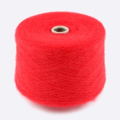 Красный кардис / 9053