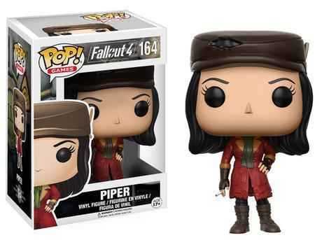 Фигурка Funko POP! Vinyl: Games: Fallout 4: Piper 12292