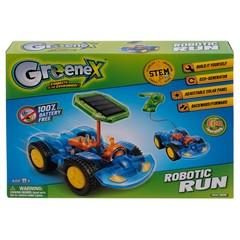 Набор научный Greenex: автомобиль на альтернативной энергии (36509: Amazing Toys)