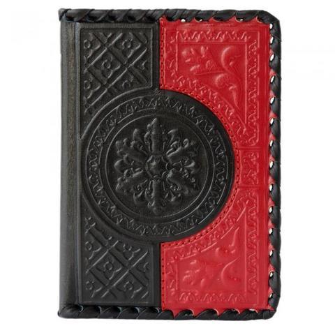 Обложка на паспорт | Венеция | Красный