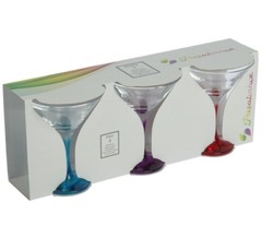 Набор бокалов для мартини «Энжой», 190 мл, фото 5