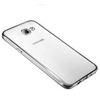 Прозрачный чехол-накладка для Samsung Galaxy A5 2016
