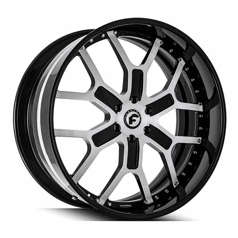 Forgiato GTR-6 (Original Series)