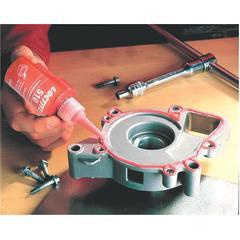 LOCTITE 510 Фланцевый анаэробный герметик, высокотемпературный, медленной полимеризации