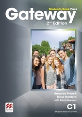 Gateway Second Edition C1  Student's Book  Pack