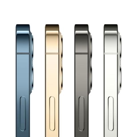 Купить iPhone 12 Pro Silver в Перми