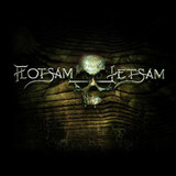 Flotsam And Jetsam / Flotsam And Jetsam (RU)(CD)
