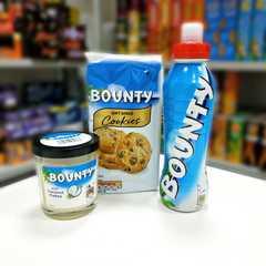 Молочный коктейль Bounty Drink Баунти 350 мл