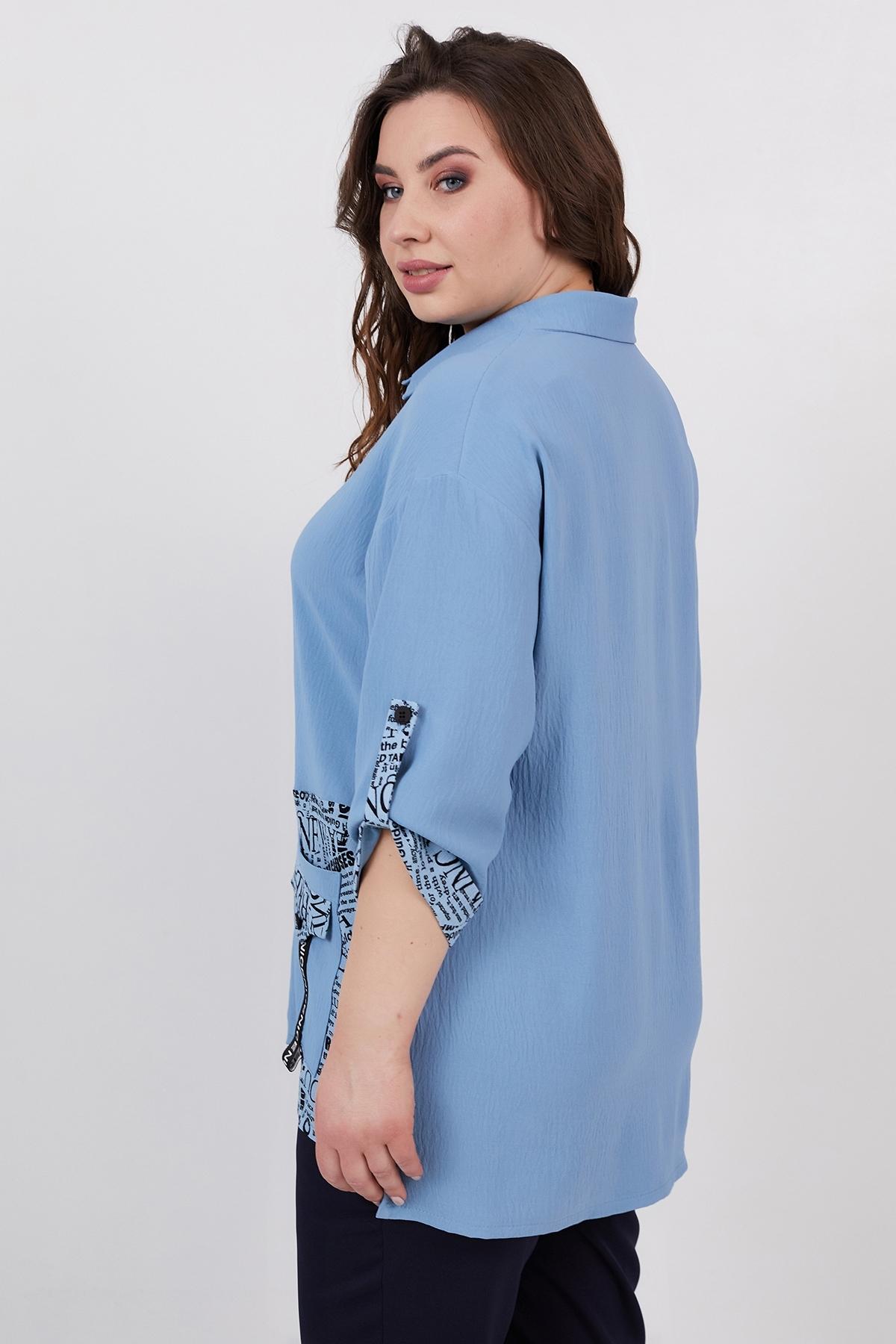Рубашка Тітонія