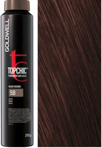Goldwell Topchic 5B Бразилия TC 250ml