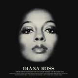 Diana Ross / Diana Ross (LP)