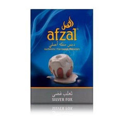 Табак для кальяна Afzal Silver Fox 50 гр.