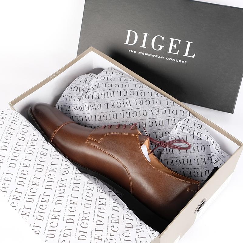 Полуботинки Digel Skipp 1001901/32