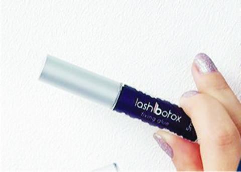 Клей Lash Botox для ламинирования ресниц