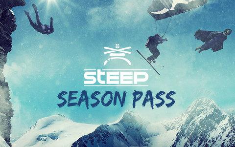 Steep Season Pass (для ПК, цифровой ключ)