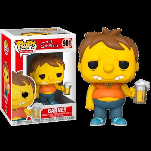 Barney Gumble 901 Funko Pop!