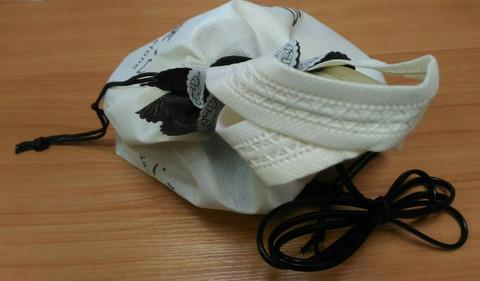 Мешок нагреватель для тайских мешочков и камней.