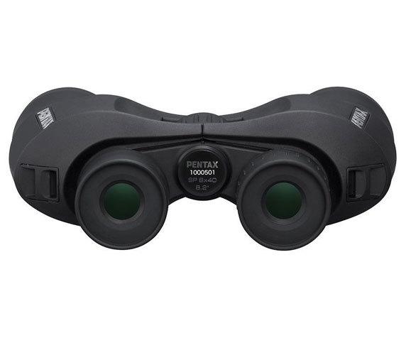 Асферические окуляры Pentax SP 8x 40