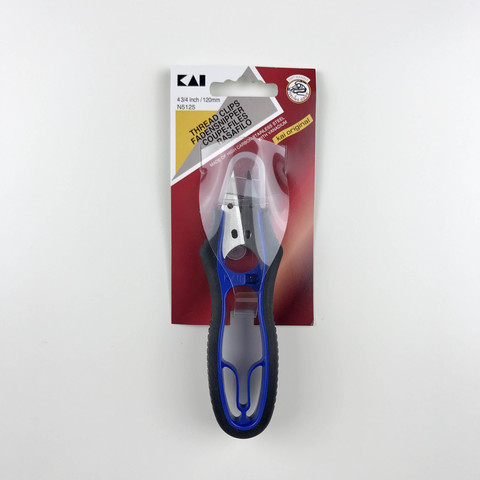 Ножницы для обрезки нити (Арт. 5125)
