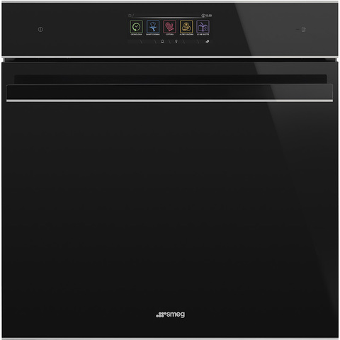 Духовой шкаф Smeg SFP6606WTPNX