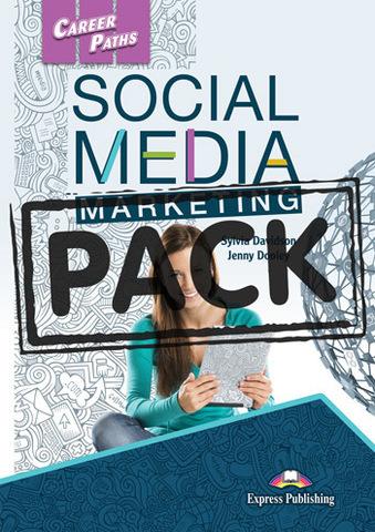 Social Media Marketing (esp). Student's Book with digibook application. Учебник (с ссылкой на электронное приложение)