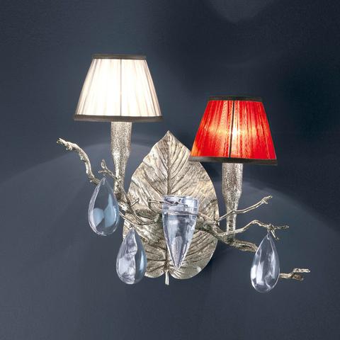 Настенный светильник копия Fascinium by Serip (AP1380/2)