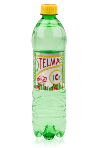 Мин Вода Stelmas ZnSe негаз 0,6л