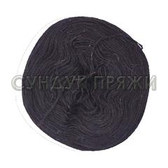 Шерсть Ангорка 21 (чёрный)