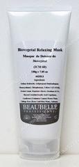 Биорастительная расслабляющая маска (Beaubelle | Система ухода за областью глаз | Biovegetal Relaxing Mask), 200 мл.