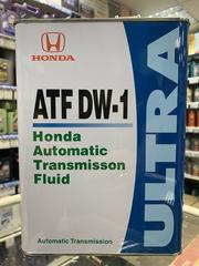 Honda Ultra ATF DW-1 4л 08266-99964
